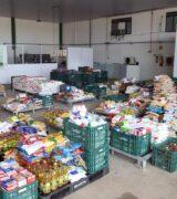 Fundo Social e Banco de Alimentos iniciam arrecadação de alimentos
