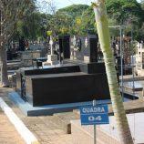 DIA DE FINADOS: Cemitério da Saudade espera receber 15 mil visitantes este ano
