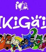 ICA realiza espetáculo chamado Ikigai, sobre o sentido da vida