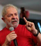 Lula venceria Bolsonaro por 55% a 32% no segundo turno, diz pesquisa Datafolha