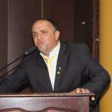 Vereador do PSB sai do sério com suposta fala de secretária municipal
