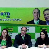 ELEIÇÕES 2020: Presidente do MMEC anuncia diretório do PRTB em Mogi Mirim