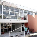 Obras para reforma no Centro Cultural de Mogi Mirim estão a todo vapor