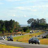 Artesp e Renovias esperam fluxo de 128 mil veículos durante Operação Natal