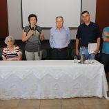 Entidades sociais cuidadora de idosos têm recursos aumentados pela Prefeitura