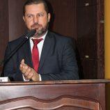 Criação de CPI contra Samuel Cavalcante será votada na Câmara na 2ª