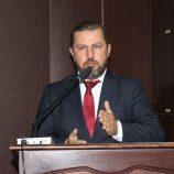Nova CP contra Samuel Cavalcante é aberta na Câmara de Mogi Mirim