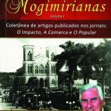 Historiador Nelson Patelli lança na 6ª 'Memórias Mogimirianas'