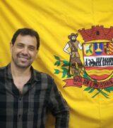 Secretaria de Turismo oferece workshop gratuito com turismólogo Ed Alípio