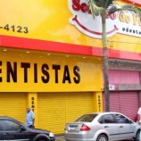 Vigilância Sanitária interdita clínica odontológica no Centro