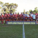 Itapira recebe o Vasco da Gama na Copa São Paulo