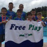 Free Play terá seis atletas no Torneio Regional Pré-Mirim a Petiz de Americana