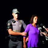 Mulher usa martelo, faca e facão em assassinato no Laranjeiras