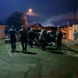 2 assaltantes morrem durante roubo na casa de policial na Zona Norte