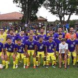 Victória vence mais uma Copa de Futebol Sub23