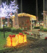 Comércio no período de Natal ficará aberto até as 22h durante a semana em Mogi