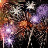 Uso de fogos de artifício barulhentos passa a gerar multas de até R$ 20 mil