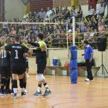 Vôlei de Mogi vence a primeira partida da final da Copa Regional