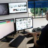 Operações da GCM com o Muralha Digital resultam em queda na criminalidade