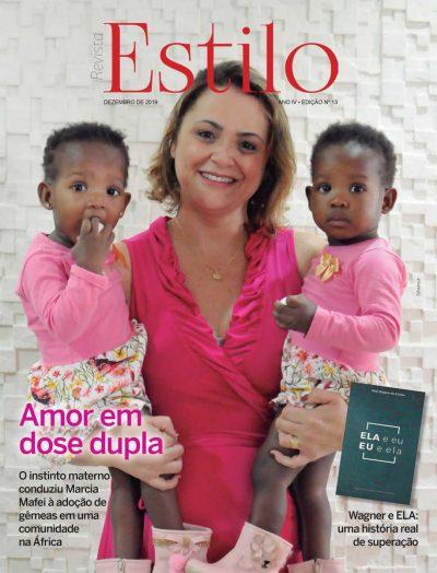 Revista Estilo - Edição 13