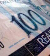 Bolsonaro anuncia, via redes sociais, salário mínimo de R$ 1.100 a partir de janeiro