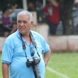 Léo Santos: A despedida de um ícone do fotojornalismo e da imprensa esportiva