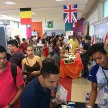 Expo Intercâmbios já tem data para a segunda edição no ICA