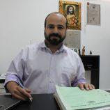 Mudança de comando: Vereador André Mazon assume presidência do PTB
