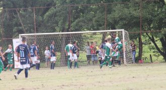Copa Rural tem complemento da primeira rodada no domingo