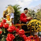 'Embaixador' da Expoflora, Piet Schoenmaker morre aos 75 anos