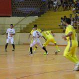 Tucurão sedia rodada de abertura da Copa de Futsal