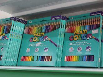 Lista de material escolar nas papelarias tem variação superior a 80%