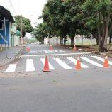 Ruas Espírito Santo e Paraíba, no Nova Mogi, passam a ser de mão única