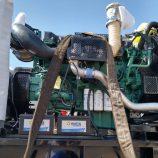 Santa Casa adquire novo gerador de energia e substitui o anterior
