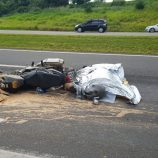 Em 48 horas 3 acidentes com motos causam 3 mortes na Rodovia SP-340