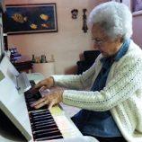 Morre aos 94 anos a professora Maria Conceição Piccolomini de Azevedo