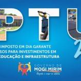 Prorrogado o prazo para pagamento à vista com desconto do IPTU 2020