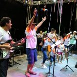 Sec. de Cultura abre inscrições para IV Concurso de Marchinhas