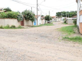 Domênico Bianchi será pavimentado ao custo de R$ 500 mil pela Prefeitura