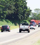 Cinto de Segurança é um dos temas das ações durante a Semana Nacional de Trânsito