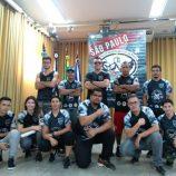 Águias de Aço/Sejel conquistam medalhas no Paulista de Estreantes