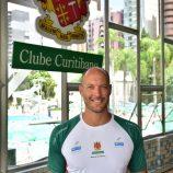 Mogimiriano assume a supervisão de natação do Clube Curitibano