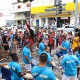 Programação de Carnaval do Mogi Folia de 15 a 25 de fevereiro com axé do Rapazolla