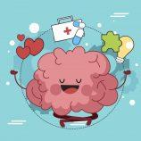 Saúde e Movimento: Benefícios do exercício físico para a saúde mental