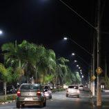 Nova iluminação LED alcançará 1.371 pontos em todas as regiões da cidade