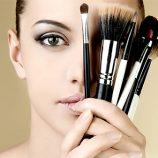 Fundo Social abre vagas para cursos de maquiagem e assistente de cabeleireiro