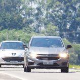 Durante o Carnaval, 135 mil veículos devem passar pela SP-340, informa Renovias