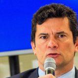 Ministro da Justiça, Sérgio Moro, quer prisão em 2ª instância para todos
