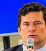 'Fora do jogo político', diz o ex-ministro da Justiça, Sergio Moro, sobre eleições 2022