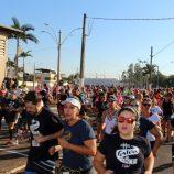 Corrida no Centro agita o domingão com Dia Internacional da Mulher